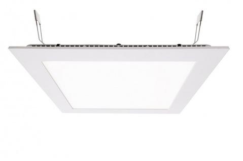 Deko Light LED Panel Square 20 Einbaustrahler weiß 1740lm 4000K >80 Ra 110° Modern
