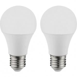 EGLO E27 LED Leuchtmittel 2er VE 10W 806lm 4000K A60 Glühbirne