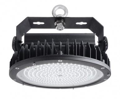 Deko Light Ainara 200 Hallenstrahler LED schwarz IP65 25890lm 5000K >80 Ra 110°