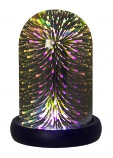 Rabalux Joyce LED Dekotischleuchte mirror 100lm 6500K