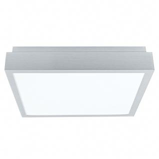 EGLO Metall IDUN 2 LED Wand u. Deckenleuchte 580mm