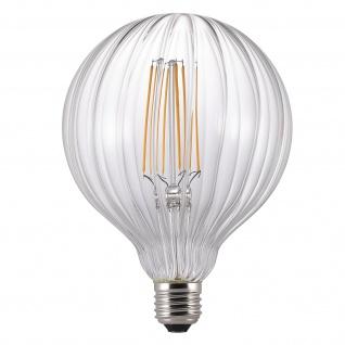 Nordlux Avra Bulb E27 Deko LED Leuchtmittel 150lm 2W 2200K Streifen Filament