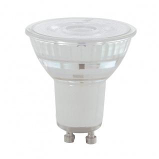 EGLO GU10 SCOB LED Leuchtmittel 5, 2W 345lm 36° 3000K dimmbar
