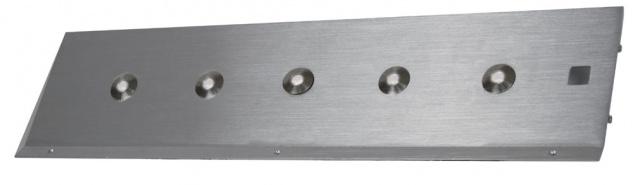 EGLO Tricala LED Kücheneinbauleuchte 5x 1 W