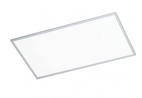 Wofi LIV 693 LED Panel, silber, 60x120cm