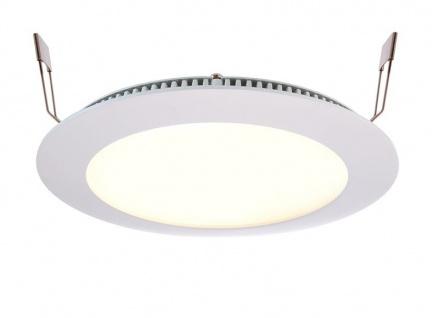 Deko Light LED Panel 16 Einbaustrahler weiß 940lm 2700-6000K >70 Ra 115° Modern