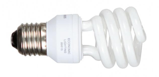 ESTO ECONOMIC Energiespar Leuchtmittel E27 15W
