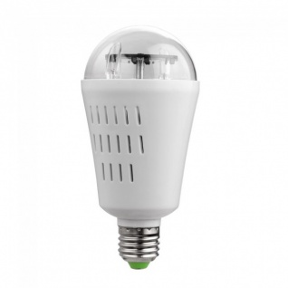 Wofi LED E27 Deko Leuchtmittel 10lm 4W Sterne