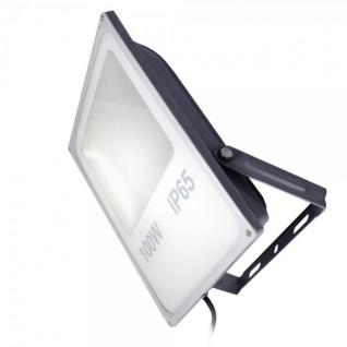 Bioledex Todal LED Fluter 100W 120° IP65 Strahler 4000K Neutralweiss