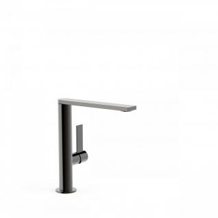 Tres Exclusiv Project-Tres Hohe Design Waschtisch Einhebel Armatur 211.305.01