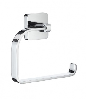 Smedbo Ice Toilettenpapierhalter ohne Deckel OK341