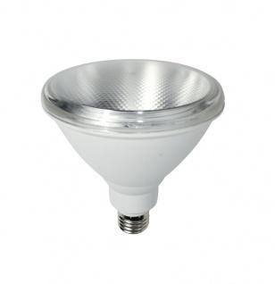 Bioledex RODER PAR38 LED Strahler E27 15W 30° 4000K 1300lm Wasserabweisend