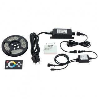 LED Stripe EGLO LED STRIPES-FLEX 2m IP44 600lm 3000-7000K dimmbar