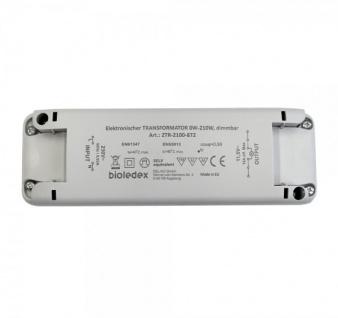Bioledex® 11, 5VAC 210W Elektronisches Wechselstrom Netzgerät dimmbar