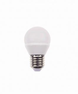 Globo LED - LEUCHTMITTEL LED Leuchtmittel Weiß, 1xE27 RGB