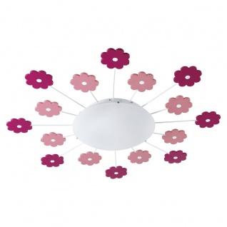 EGLO VIKI 1 Wand & Deckenleuchte Kinderzimmer E27 pink