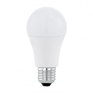 EGLO E27 LED Leuchtmittel 10W 806lm 4000K A60 Glühbirne