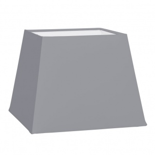 EGLO 1+1 VINTAGE Schirm, 230x230, anthrazit, E14