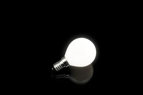 Konstsmide E14 Led-leuchtmittel 0, 9W 43lm 2600K