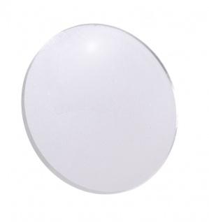 Deko Light Frostet Glas Diffuser für Modular Sytem COB gefrostet