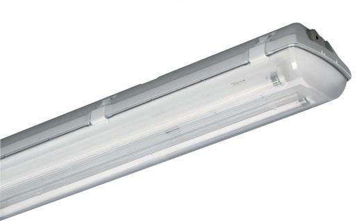Bioledex® Dolta 2-fach Feuchtraumleuchte für 120cm LED Röhren