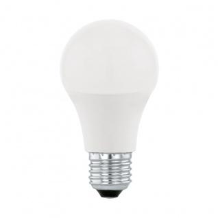EGLO Connect E27 A60 LED Leuchtmittel 9W 806lm 3000K App Steuerbar