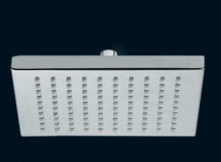Maier Deckenregenbrause Hydroterapia 200 x 200 mm
