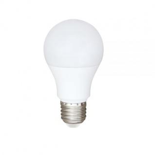 Bioledex ARAXA LED Lampe AC/DC E27 9W 810Lm 2700K Warmweiss Gleichstrom