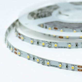 Bioledex® 5m LED Streifen weiss