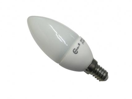 Bioledex® Tema 3W LED Kerze E14 250 Lumen Warmweiss