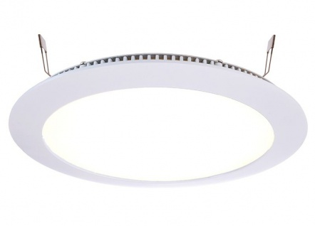 Deko Light LED Panel 16 Einbaustrahler weiß 1150lm 4000K >80 Ra 115° Modern