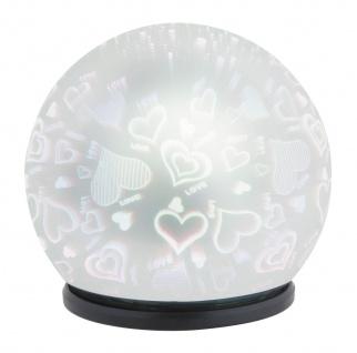 Rabalux Laila LED Dekotischleuchte mirror 50lm 6500K