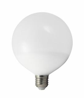 Bioledex® Globe LED Lampe E27 G120 15W 1350Lm Warmweiss