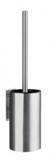 Smedbo Design WC-Bürste mit Behälter Edelstahl B1035