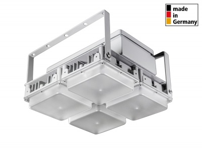 Bioledex® Sillar-4q LED Leuchte 115W 9500Lm 120° 5200K
