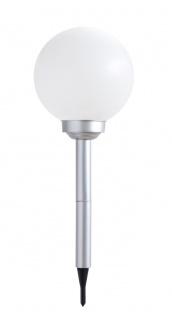 LED Solarlampe Kugel 200mm von Globo