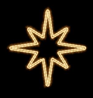 Quick FIX® LED Wega 850mm warmweiß