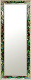 bhp Spiegel, eckig, 10cm Mosaikrahmen, 60x160cm