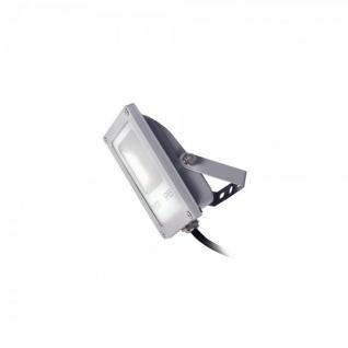 Bioledex Todal LED Fluter 10W 120° IP65 Strahler 4000K Neutralweiss