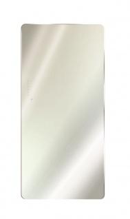 Lohema Design Glas Heizkörper Spiegel elektrisch Classic 1500W 1520x 600mm