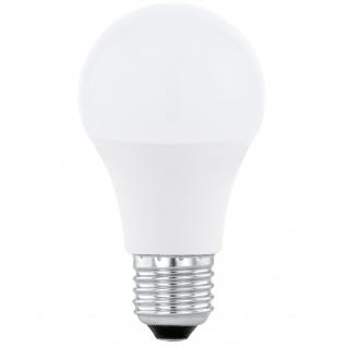 EGLO E27 LED Leuchtmittel 10W 806lm 3000K A60 Stepdimmer