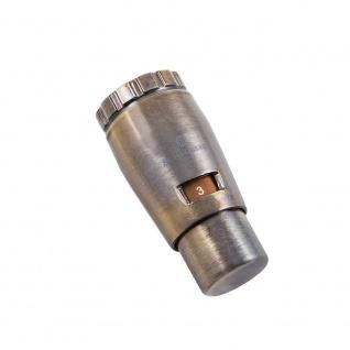 Schlösser Thermostatkopf Mini M30 x 1, 5 Heimeier Technoline 6011 00026