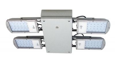 Bioledex® LED Astir System Quatro 120W 10800Lm 120° 5200K Sensor