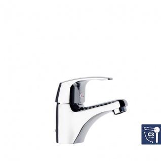 Ramon Soler Vulcano Energy Einhebel Waschtischarmatur mit C3 Sparsystem 6991K