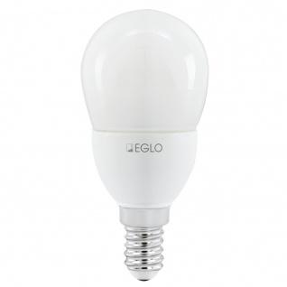 EGLO Energiesparlampe Illu G45 E14 5W