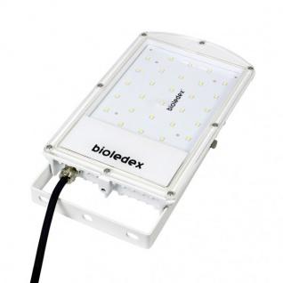 Bioledex ASTIR LED Fluter 30W 120° 2730Lm 3000K Weiss