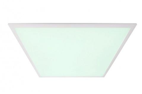 Deko Light LED Panel RGBW Rasterleuchte weiß 3330lm 4000K >90 Ra 120°