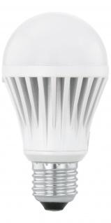 EGLO LED A60 Leuchtmittel E27, 12W 1Stk. 3000K 1050lm