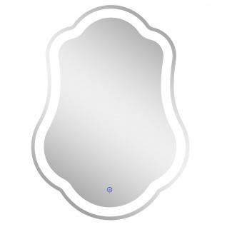 bhp Spiegel, 24W, LED, 6000k~6300k, IP44, CE Touch-Schalter, DEFOG Funktion