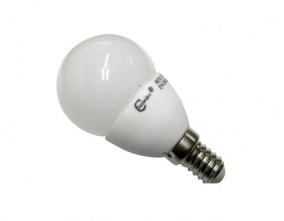 Bioledex® Tema 3W LED Birne E14 250 Lumen Warmweiss